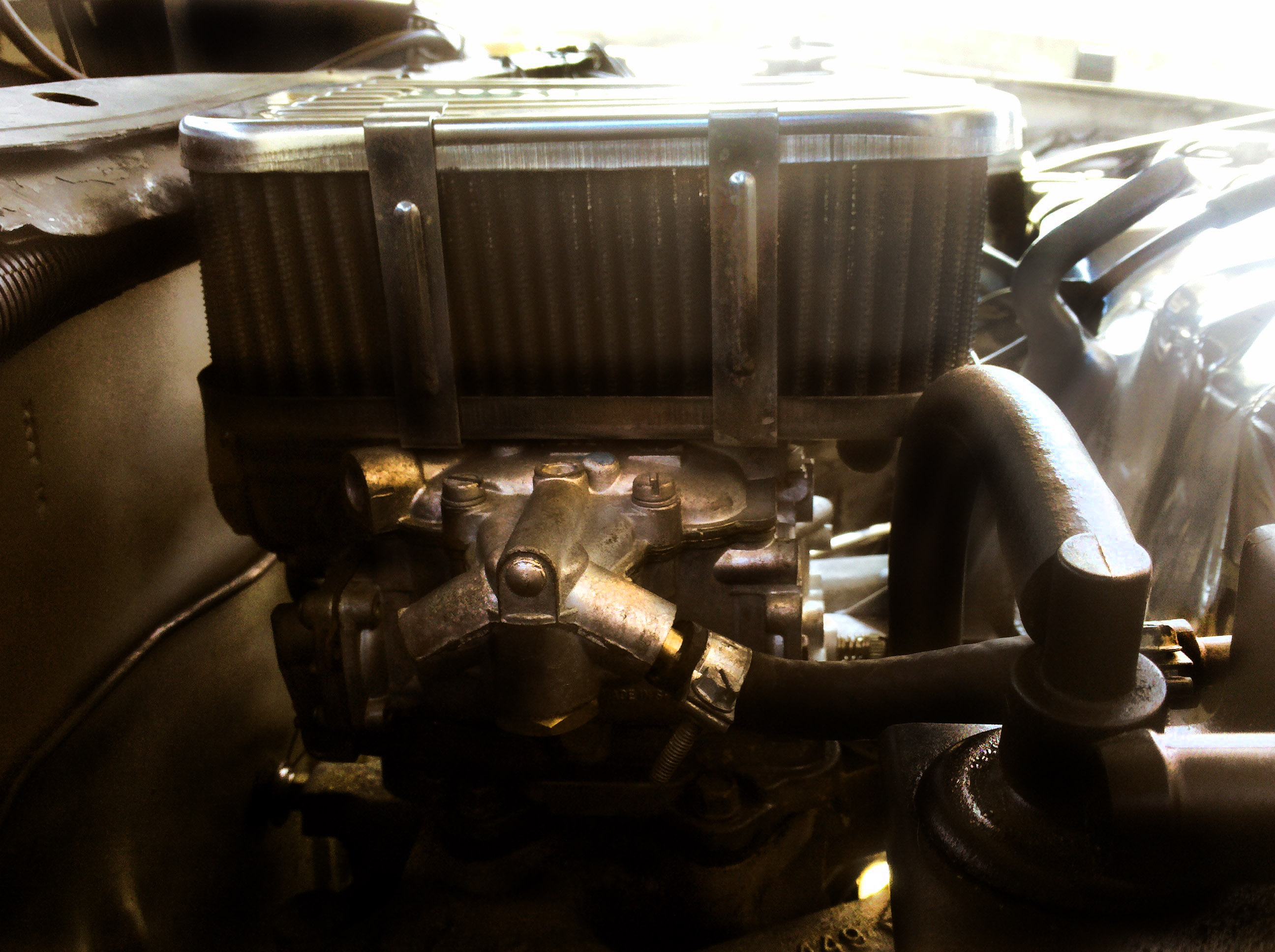Another Martabo 1983 Dodge Charger post... - 15150601