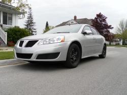 agould777 2009 Pontiac G6
