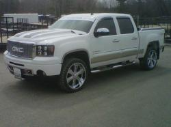 CrawfordEditions 2009 GMC Sierra 1500 Crew Cab