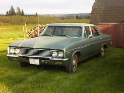 markdoyle 1965 Buick Special
