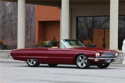 Lakejoe 1966 Ford Thunderbird