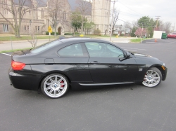 Schacht6s 2011 BMW 3 Series