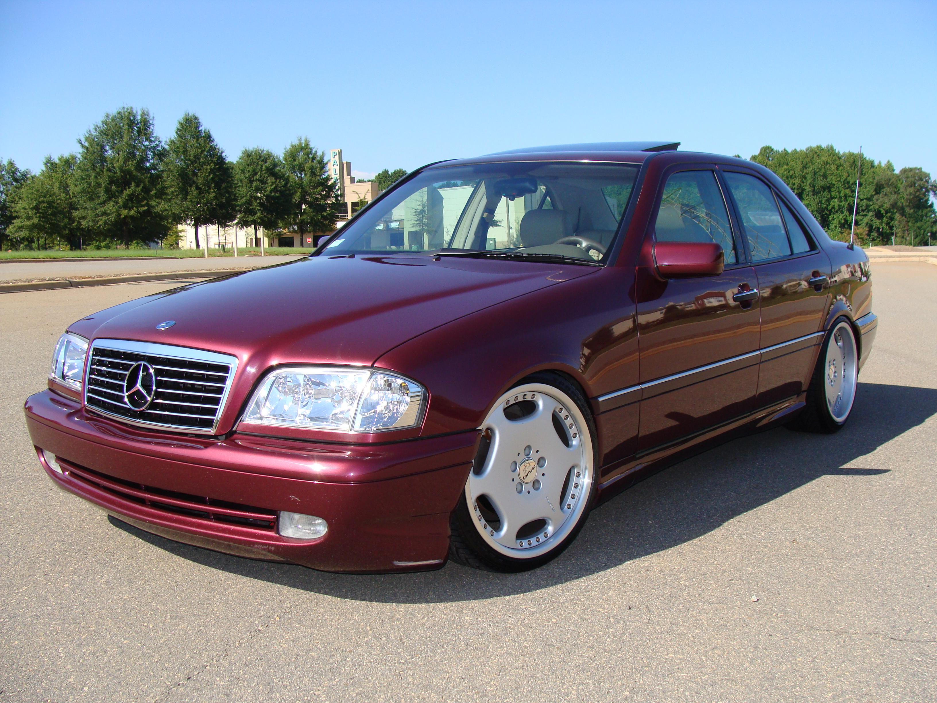 Rasputia 1996 mercedes benz c classc220 sedan 4d specs for 1996 mercedes benz c class