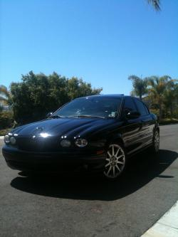 Edge1212s 2004 Jaguar X-Type