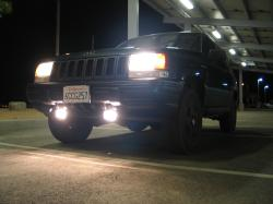 devzw3jeeps 1994 Jeep Grand Cherokee