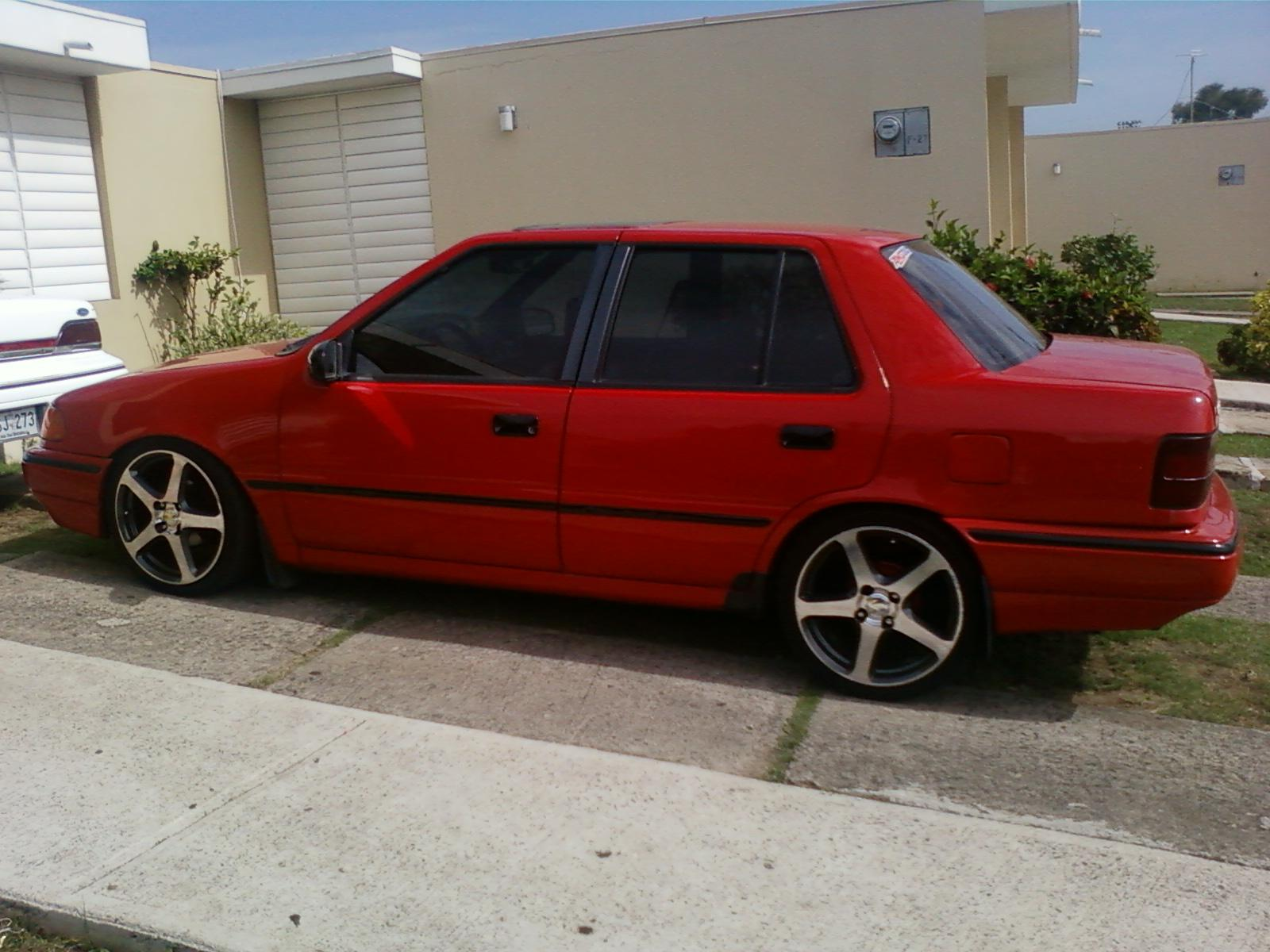 Another jonathan3 1994 Hyundai Excel post... - 15154435