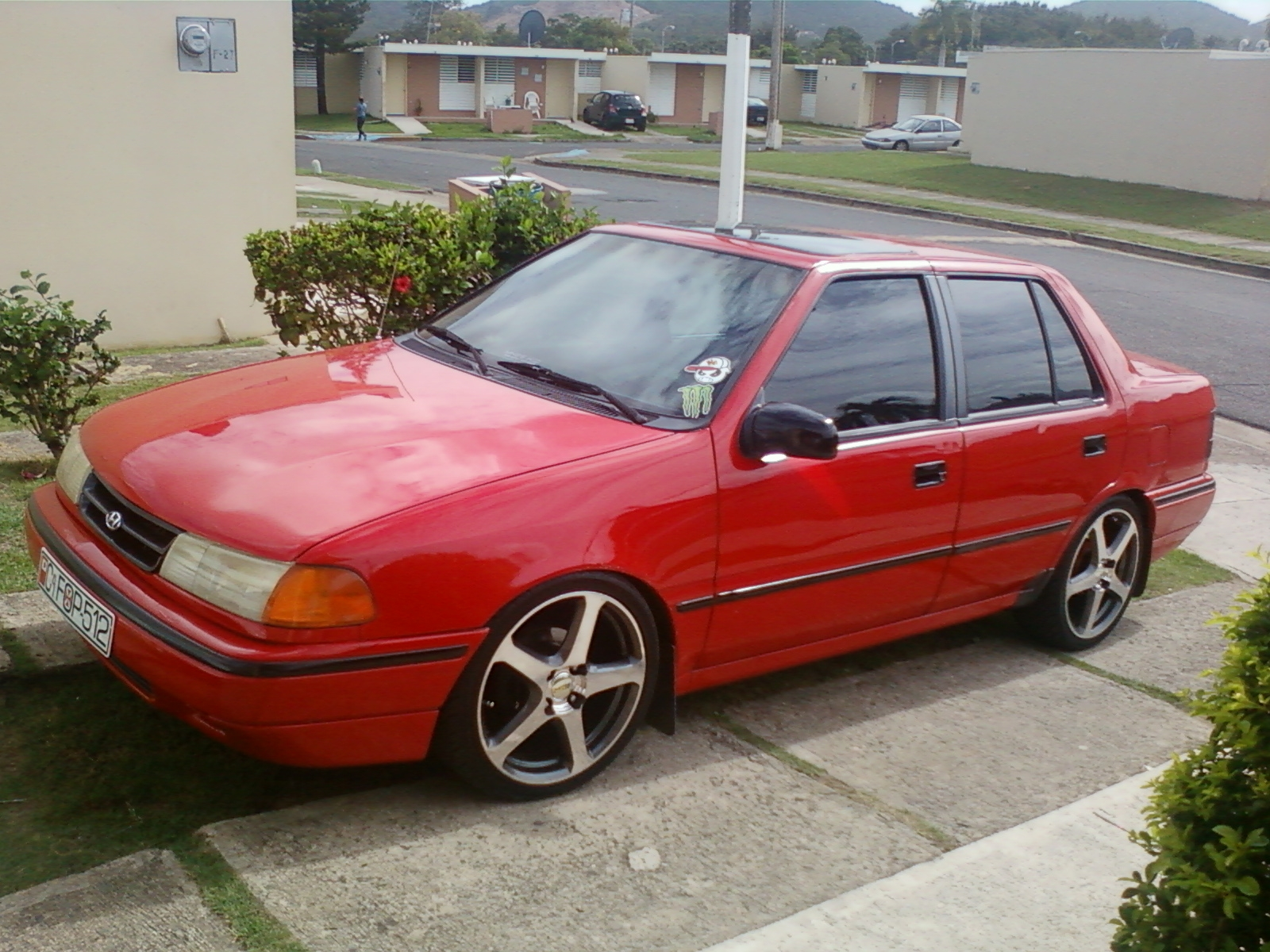 Another jonathan3 1994 Hyundai Excel post... - 15154436