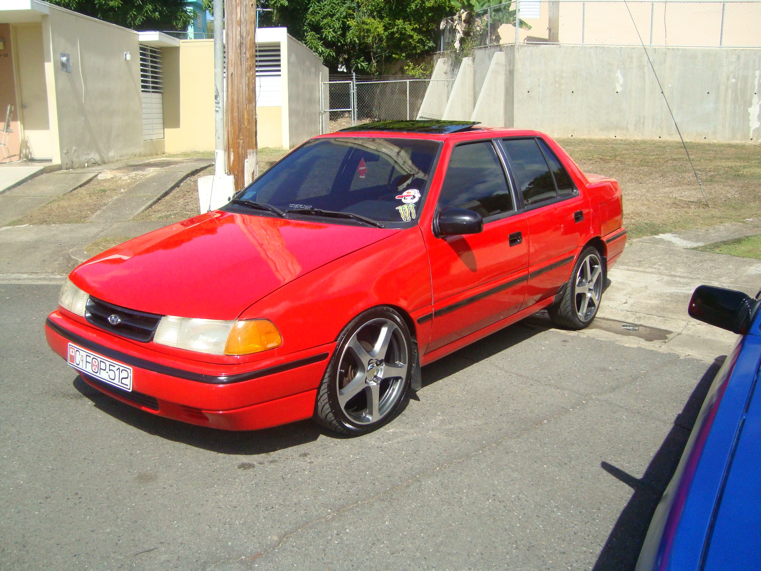 Another jonathan3 1994 Hyundai Excel post... - 15154437
