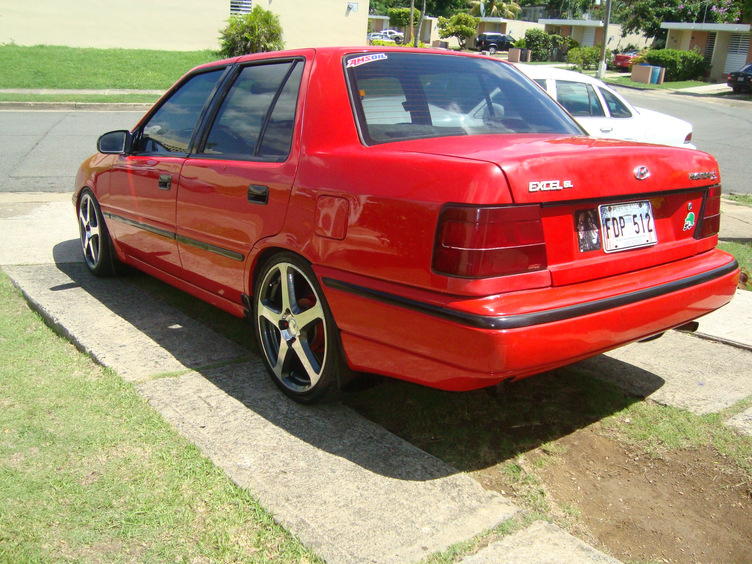 Another jonathan3 1994 Hyundai Excel post... - 15154441