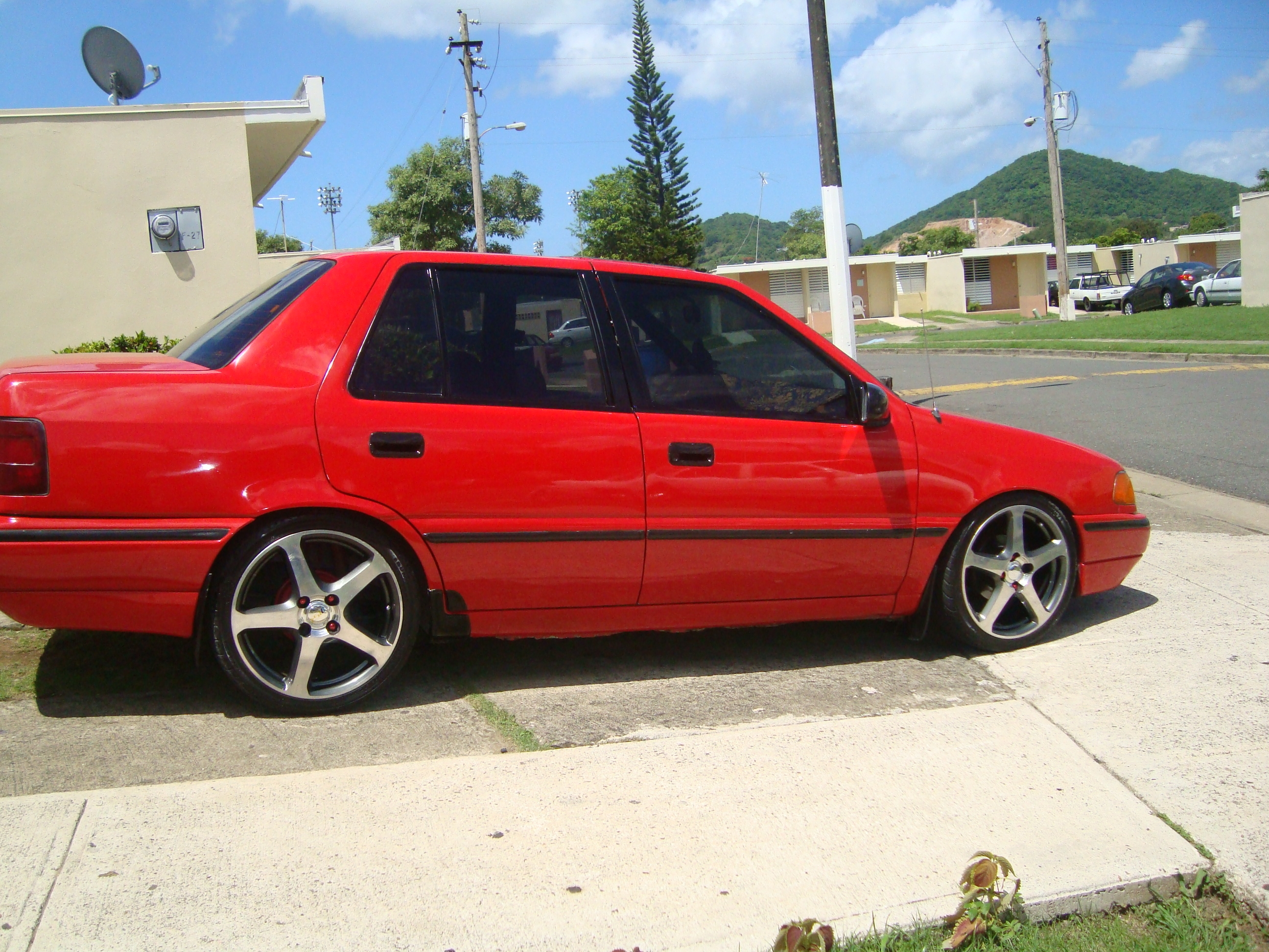 Another jonathan3 1994 Hyundai Excel post... - 15154442