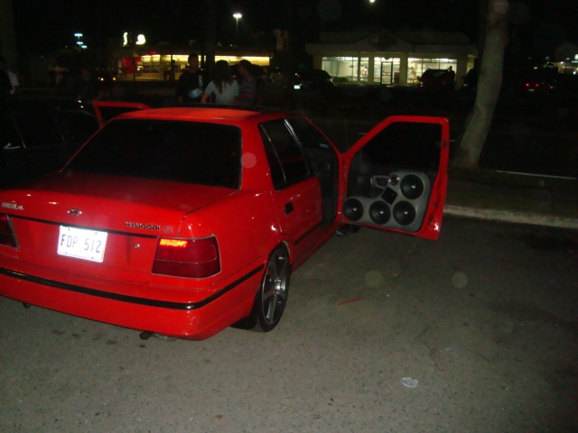 Another jonathan3 1994 Hyundai Excel post... - 15154447