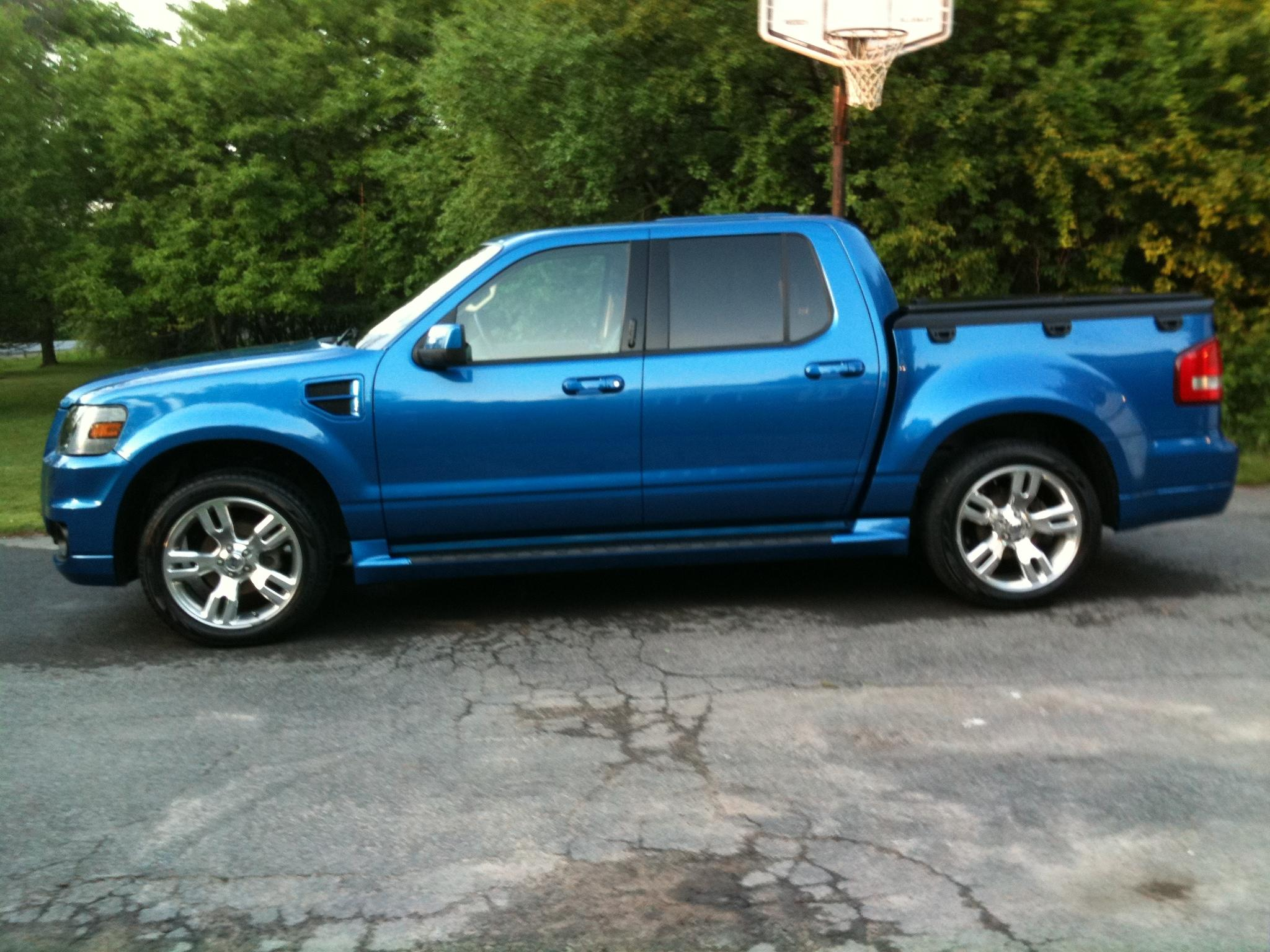 psycareyo 39 s 2010 ford explorer sport trac limited in plattsburgh ny. Black Bedroom Furniture Sets. Home Design Ideas