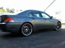 FlawlessMotorss 2003 BMW 7 Series