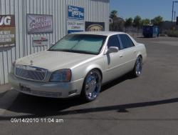 BIGROY23s 2003 Cadillac DeVille