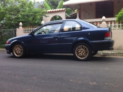 arm_thcs 1996 Toyota Tercel