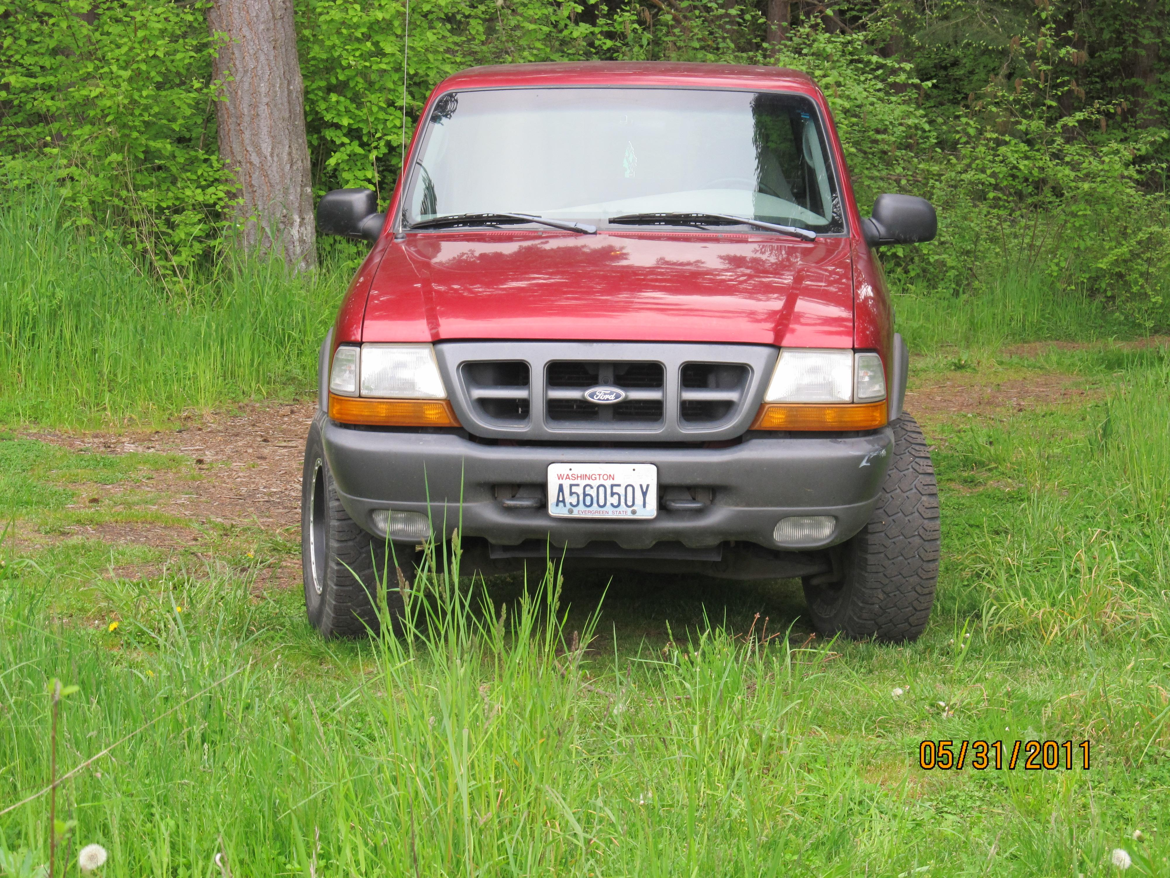 Dbrew84's 1998 Ford Ranger Super Cab