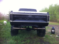sledneck860s 1979 Ford F150 Regular Cab