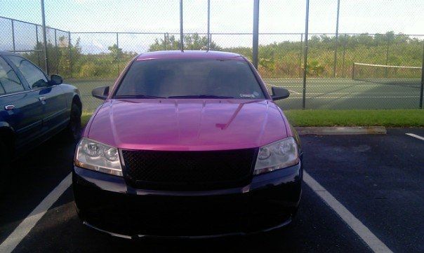 Another PinkLoverAtBest 2008 Dodge Avenger post... - 15156725