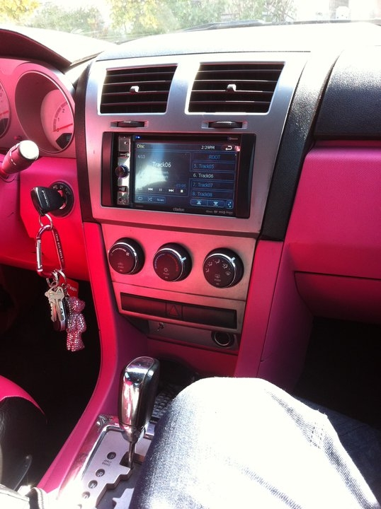 Another PinkLoverAtBest 2008 Dodge Avenger post... - 15156728