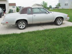 FastGuyTims 1987 Oldsmobile Cutlass