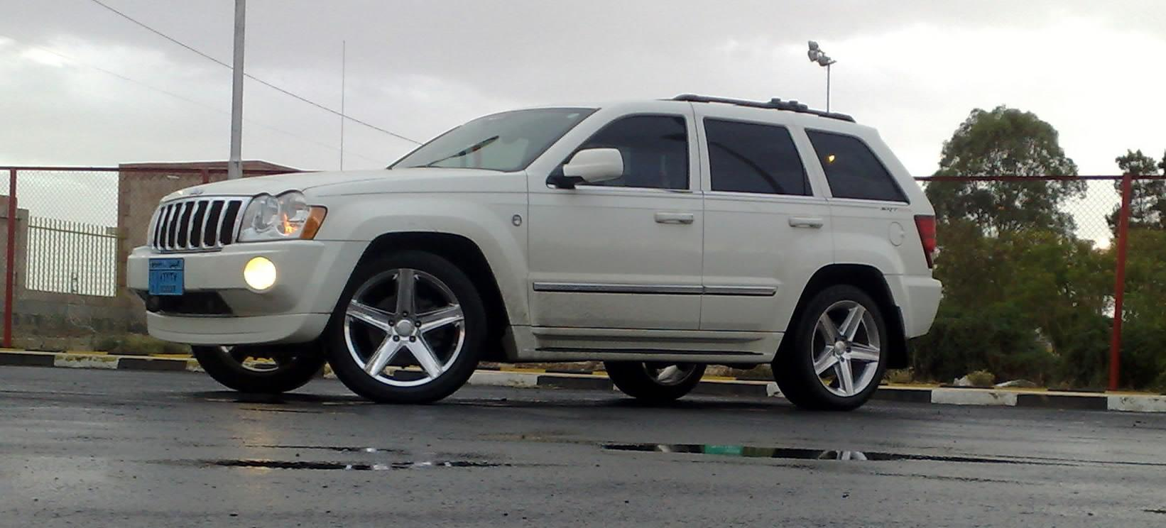 Another abood_eng 2005 Jeep Grand Cherokee post... - 15156918