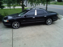sittinpretty574s 1997 Buick Regal
