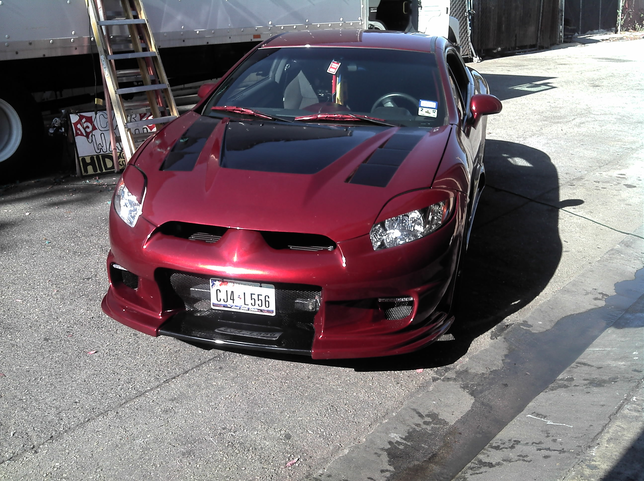 escoba 2006 mitsubishi eclipsegt hatchback coupe 3d specs photos