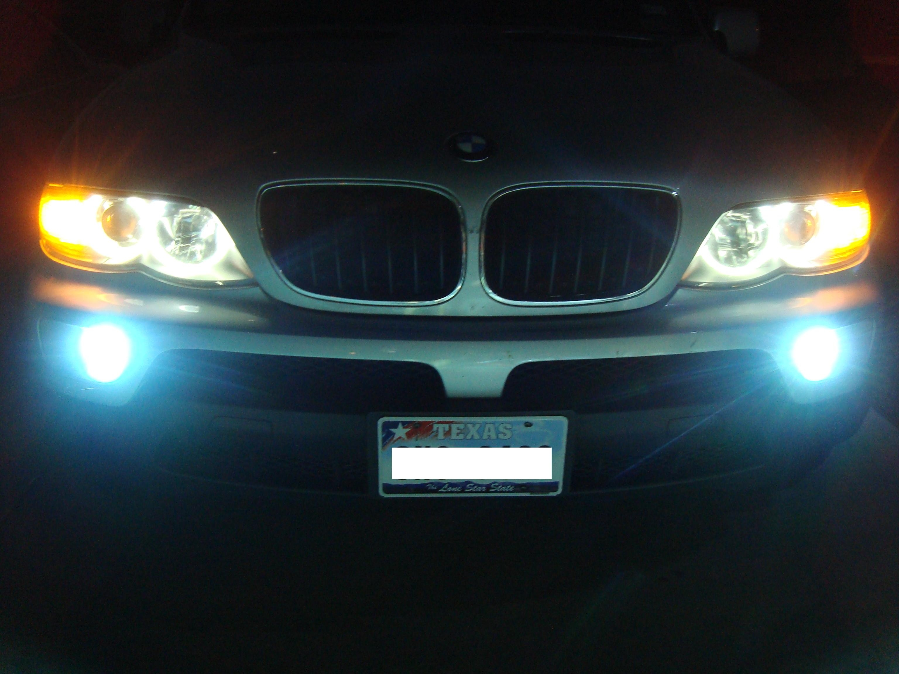 Another BAGGED_EXPEE 2005 BMW X5 post... - 15157885