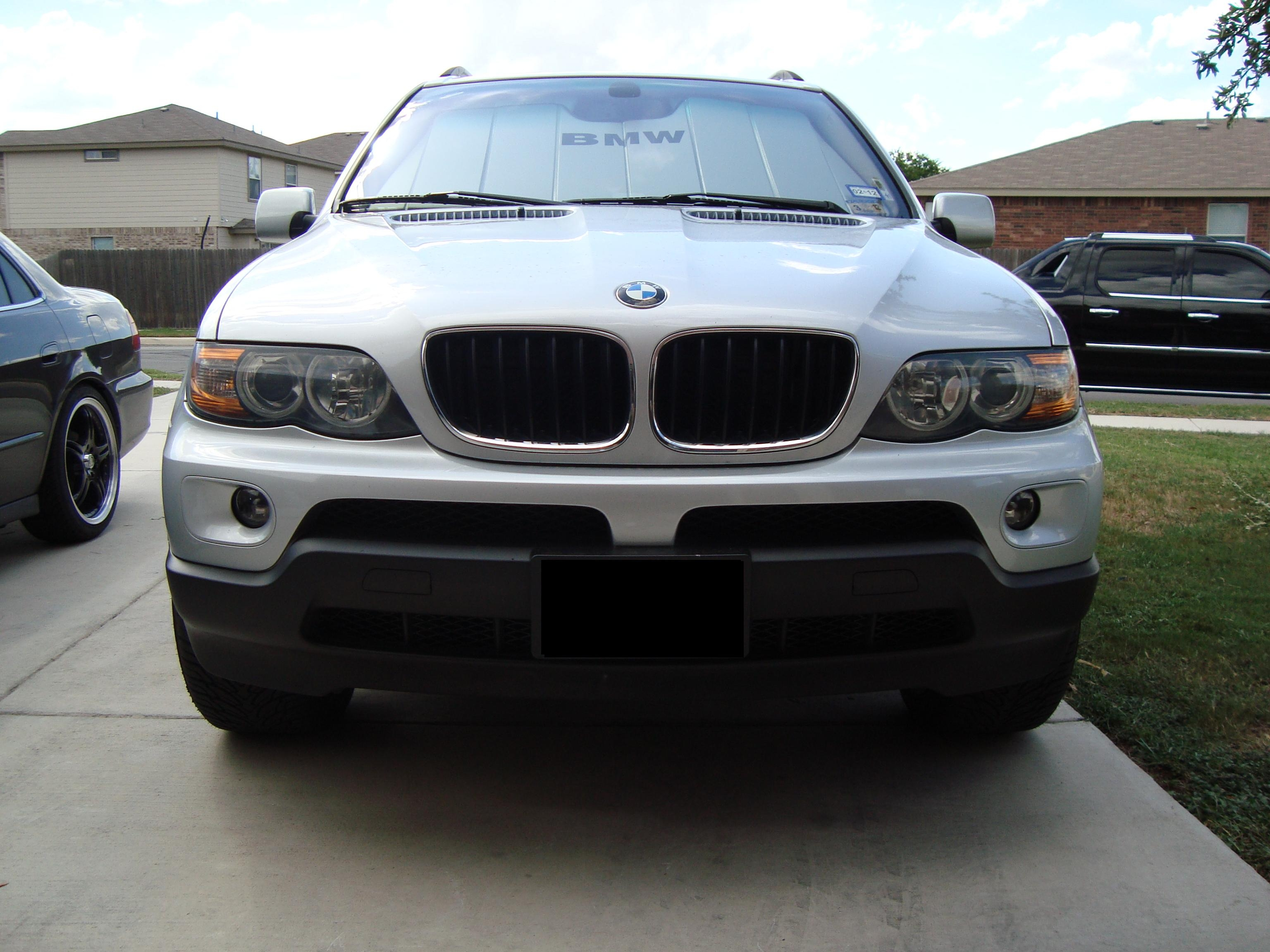 Another BAGGED_EXPEE 2005 BMW X5 post... - 15157889