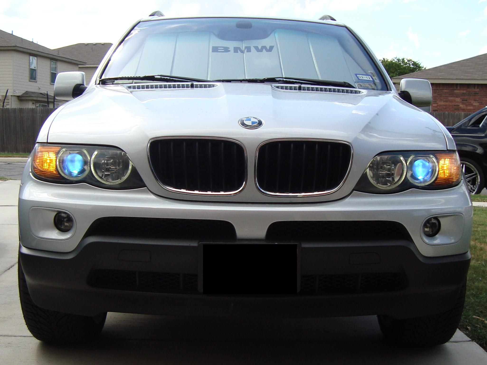 Another BAGGED_EXPEE 2005 BMW X5 post... - 15157890