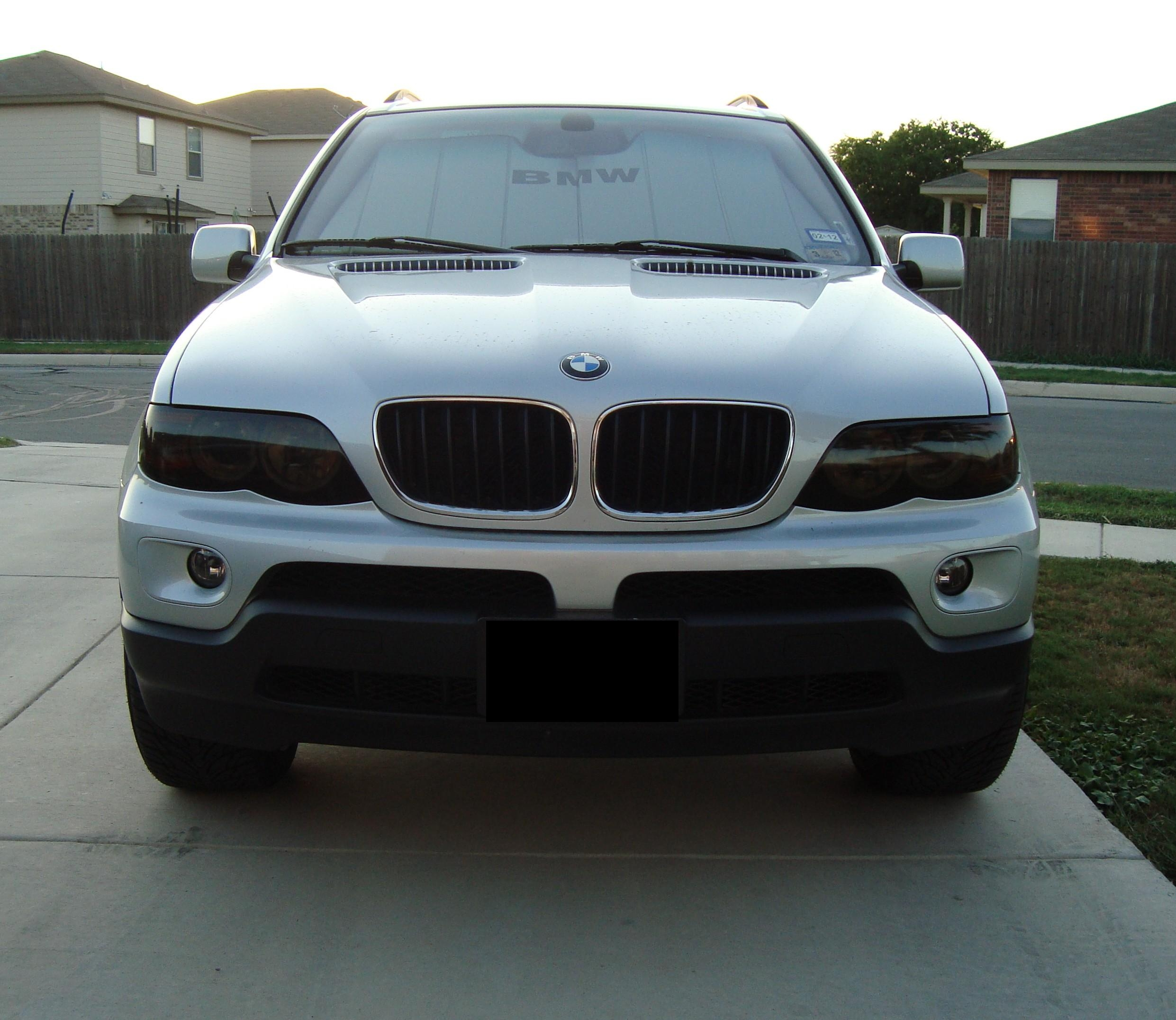 Another BAGGED_EXPEE 2005 BMW X5 post... - 15157893