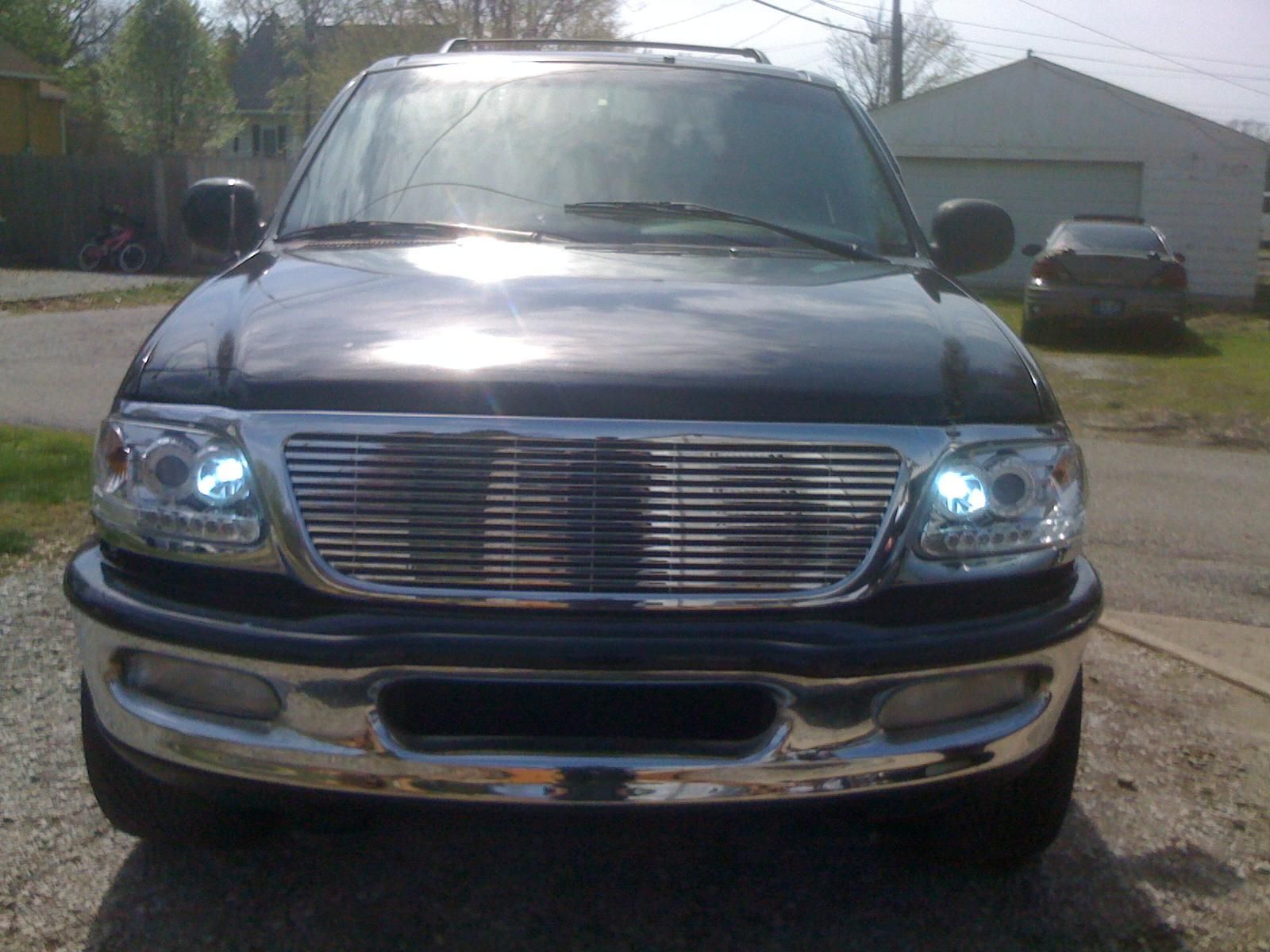 98inprocess 1998 ford expedition 39250504001 original