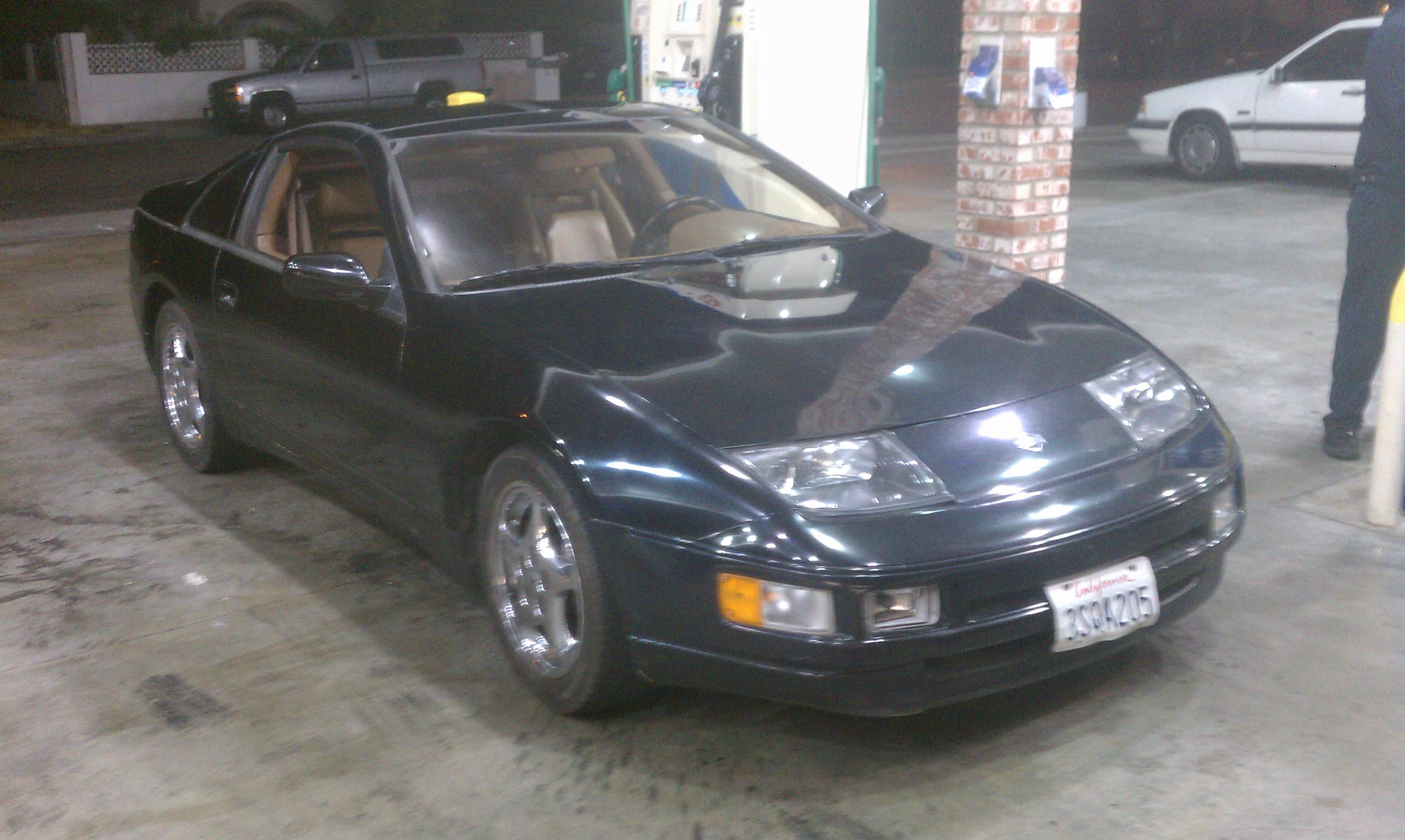 Another themeanbean 1991 Nissan 300ZX post... - 15159847