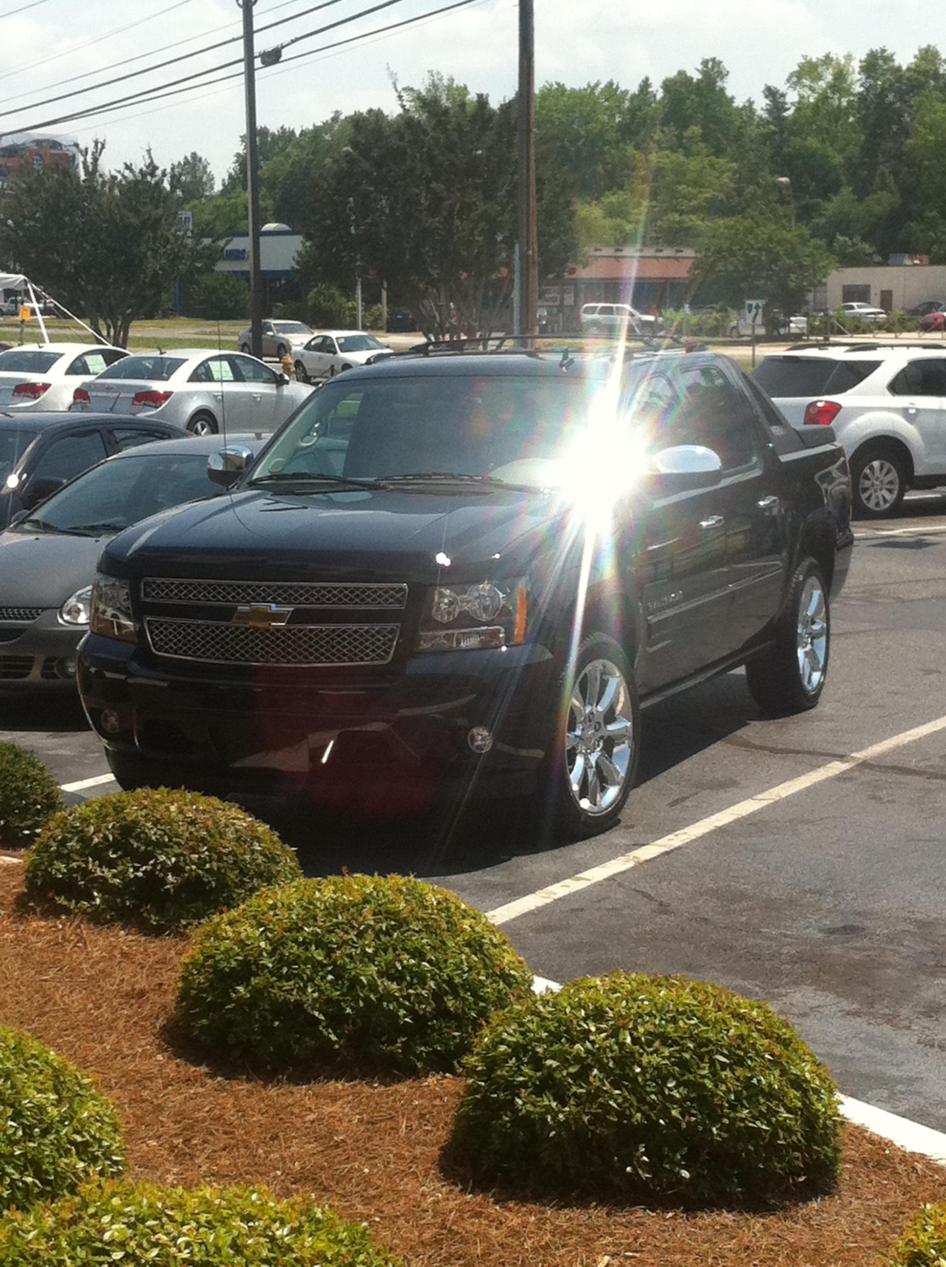 Another tferree34 2011 Chevrolet Avalanche post... - 15160015