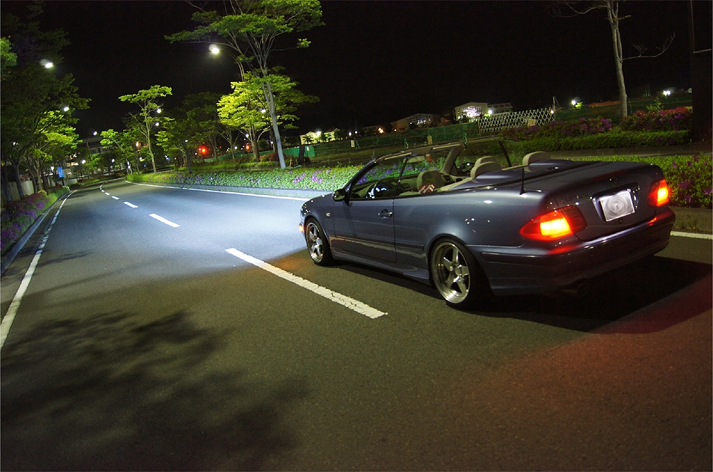 Another clk_tuner_japan 1999 Mercedes-Benz CLK-Class post... - 15160064