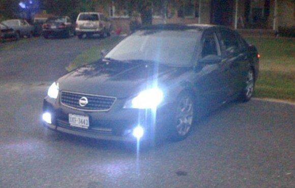 pdconway 2005 Nissan Altima