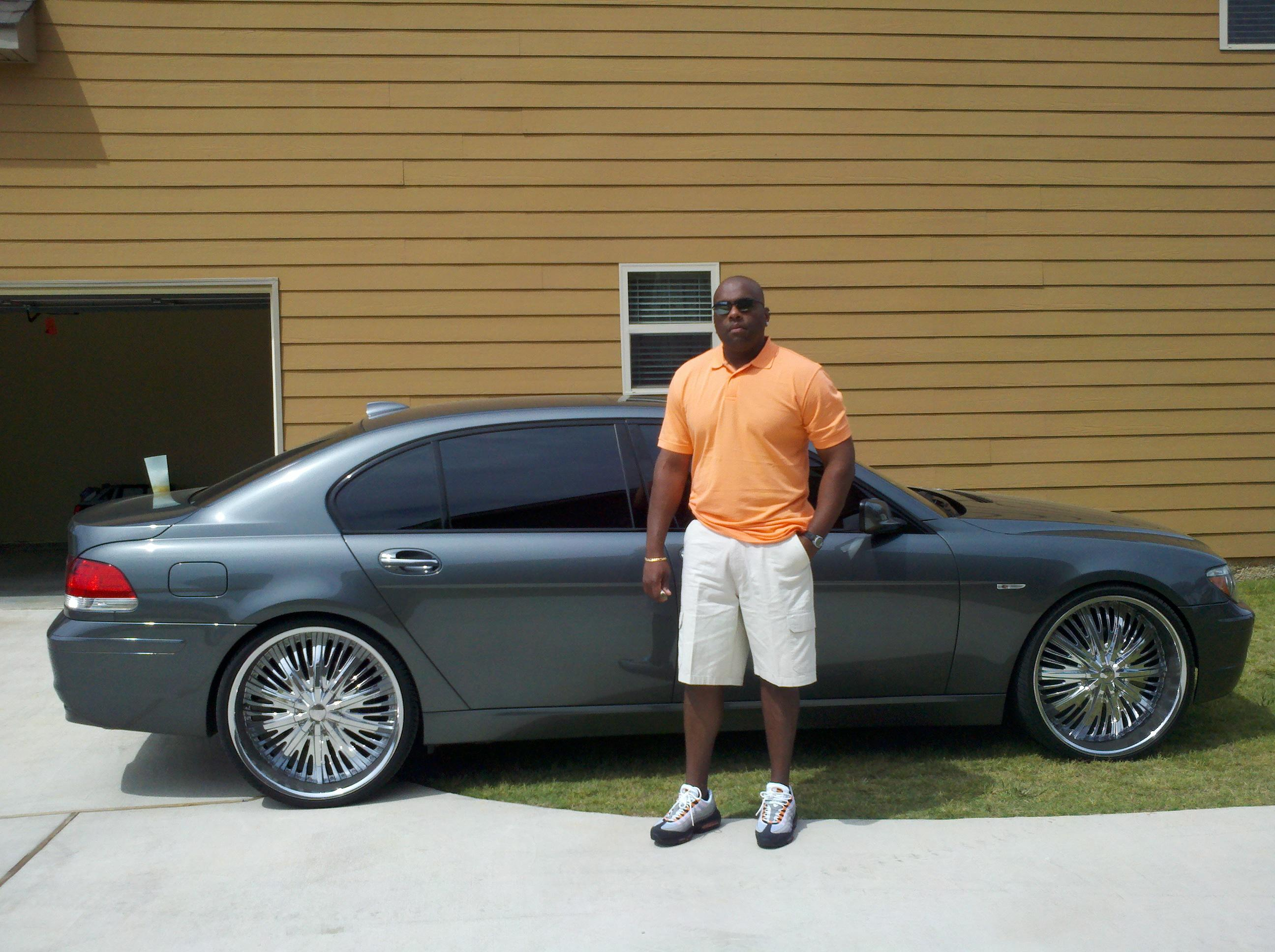 Another DYNASTY2005 2006 BMW 7 Series post... - 15159450