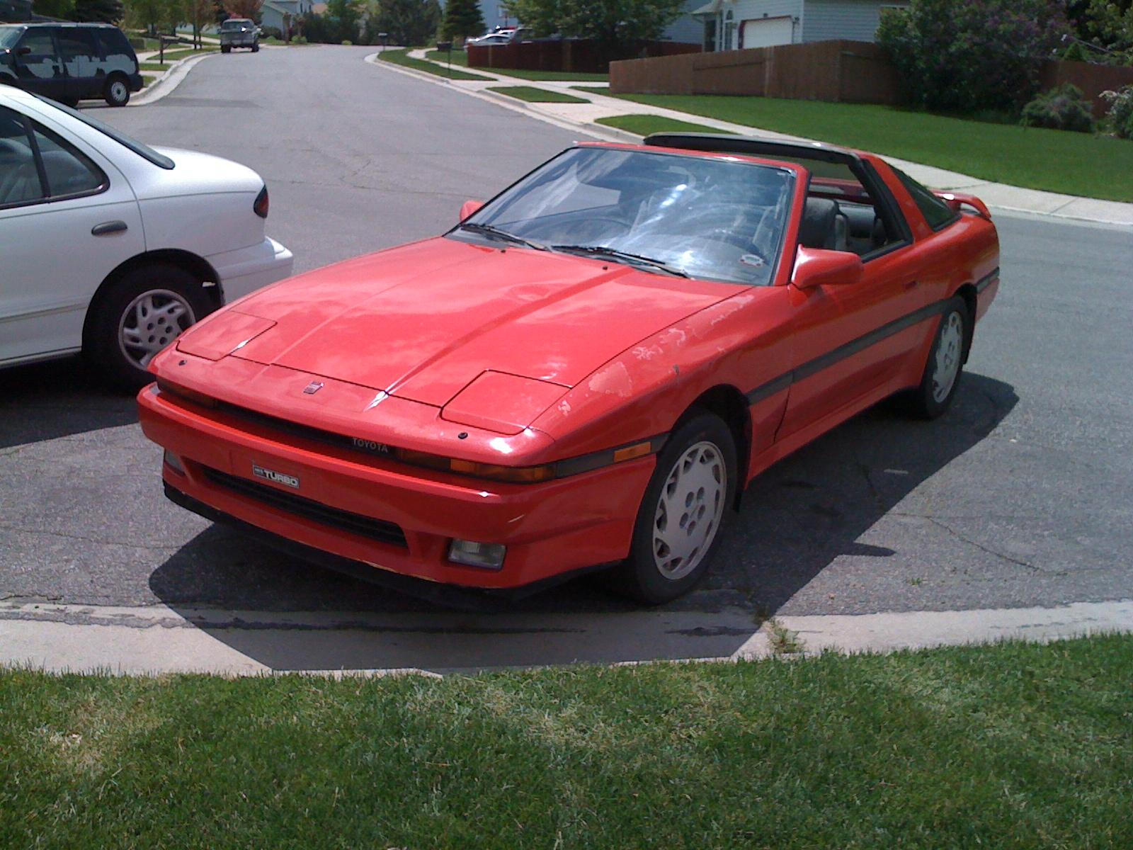 Another Jake_ak_cent 1988 Toyota Supra post... - 15162217