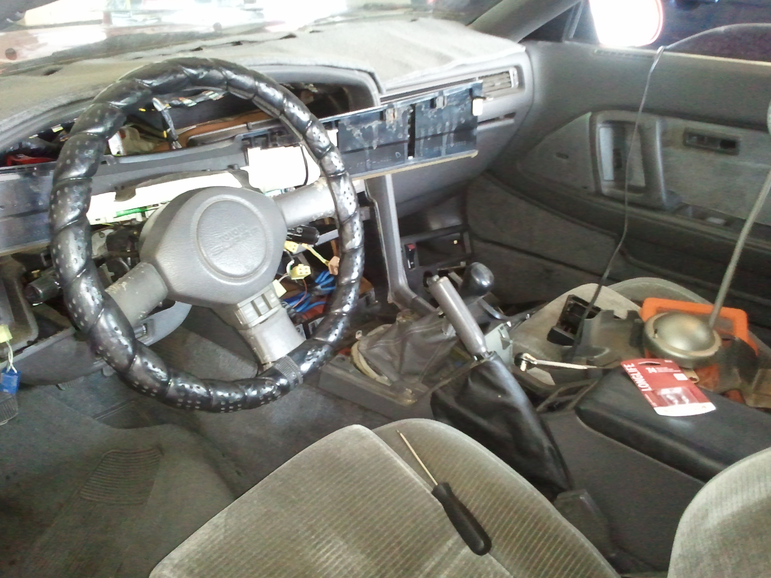 Another Jake_ak_cent 1988 Toyota Supra post... - 15162227