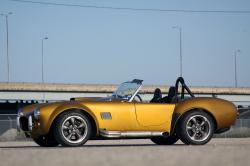 dpeters764 1965 Factory Five 65 Roadster