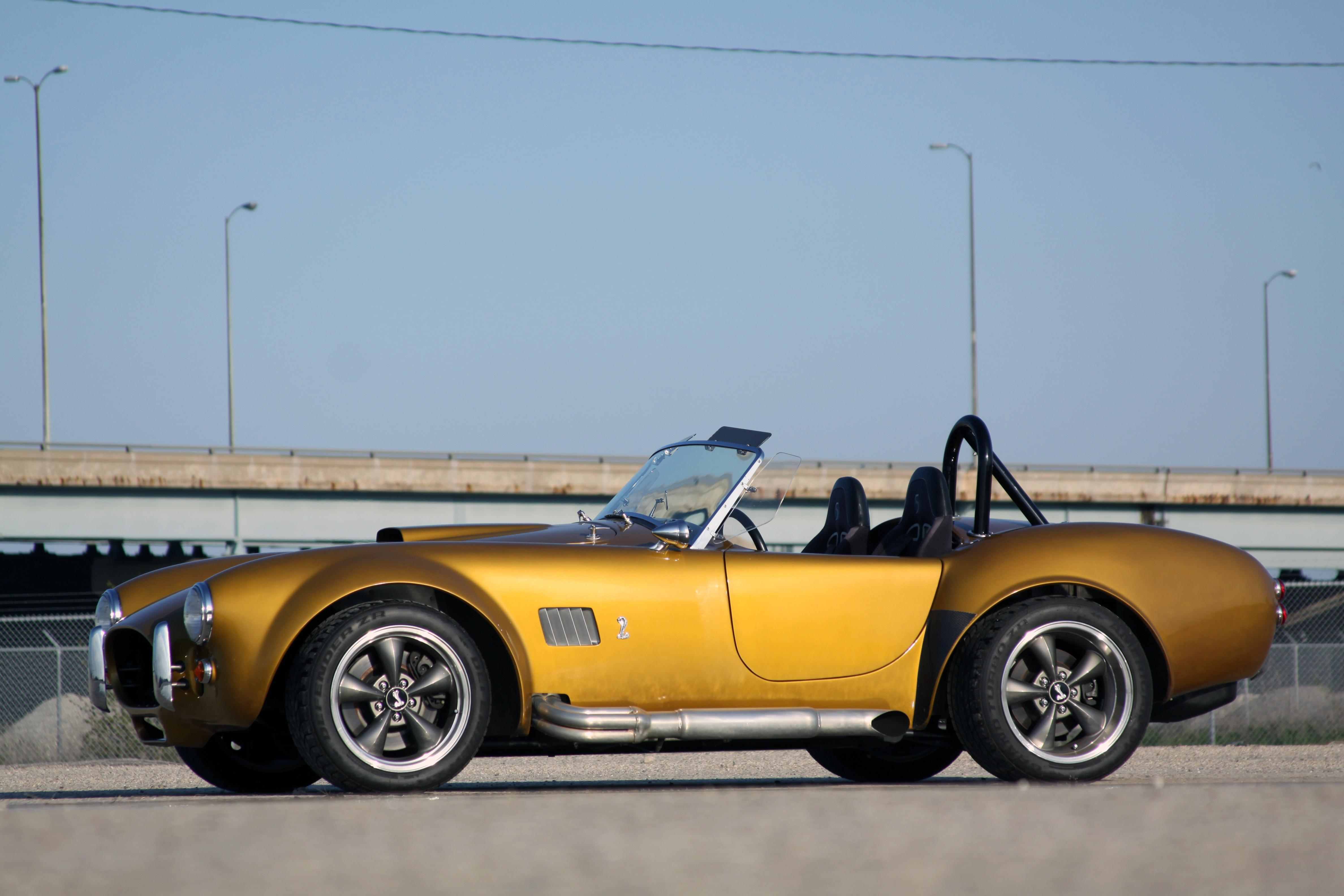 Another dpeters764 1965 Factory Five 65 Roadster post... - 15162238