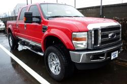 asaokahideo 2008 Ford F250 Super Duty Crew Cab