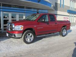 jlagasses 2007 Dodge Ram 1500 Quad Cab