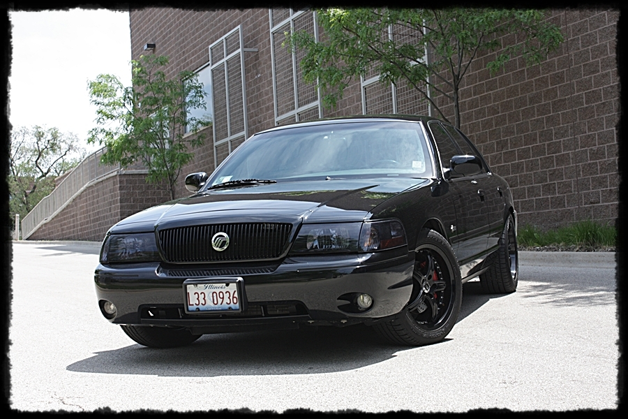 urlacher 2003 mercury maraudersedan 4d specs photos modification info at cardomain. Black Bedroom Furniture Sets. Home Design Ideas