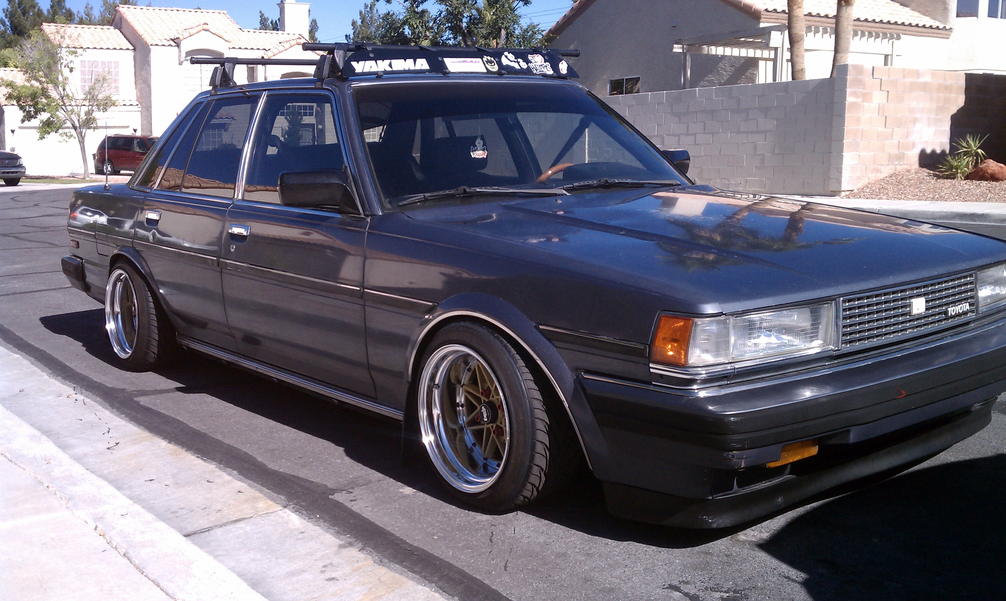 Scion Tc Mods >> VoodooRacingLV 1986 Toyota Cressida Specs, Photos ...