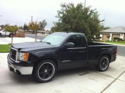 hprocks51 2009 GMC Sierra 1500 Regular Cab