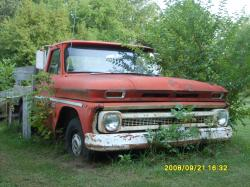 00impalakids 1965 Chevrolet C/K Pick-Up