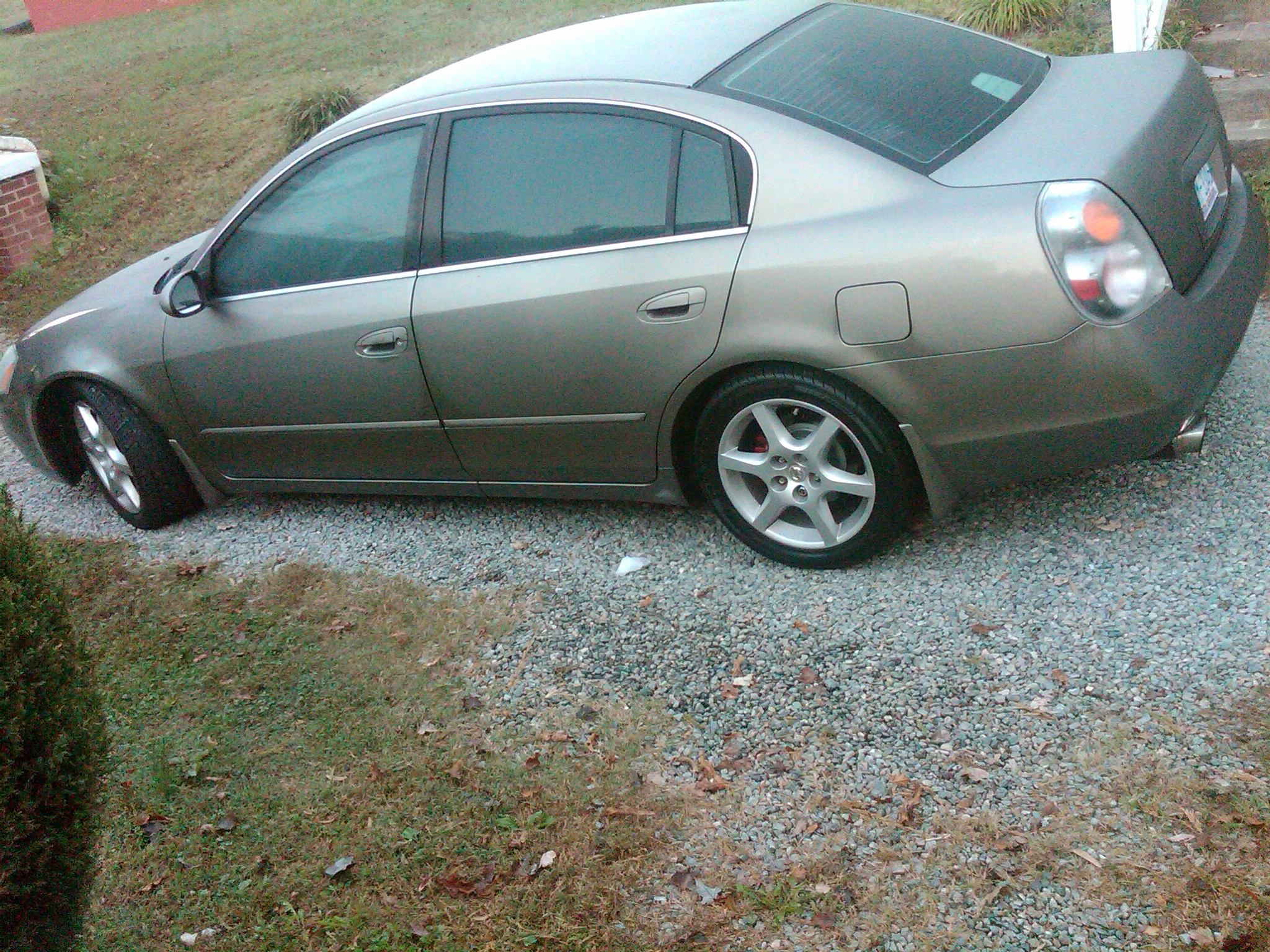 Another Nissanlover02 2002 Nissan Altima post... - 15349260