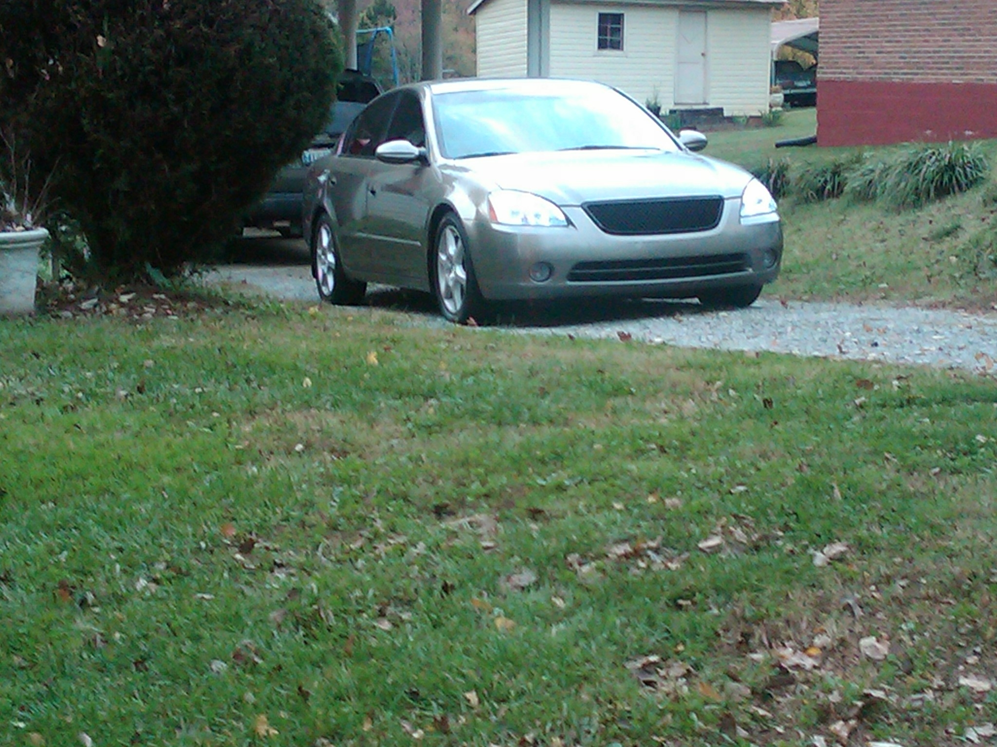 Another Nissanlover02 2002 Nissan Altima post... - 15349272