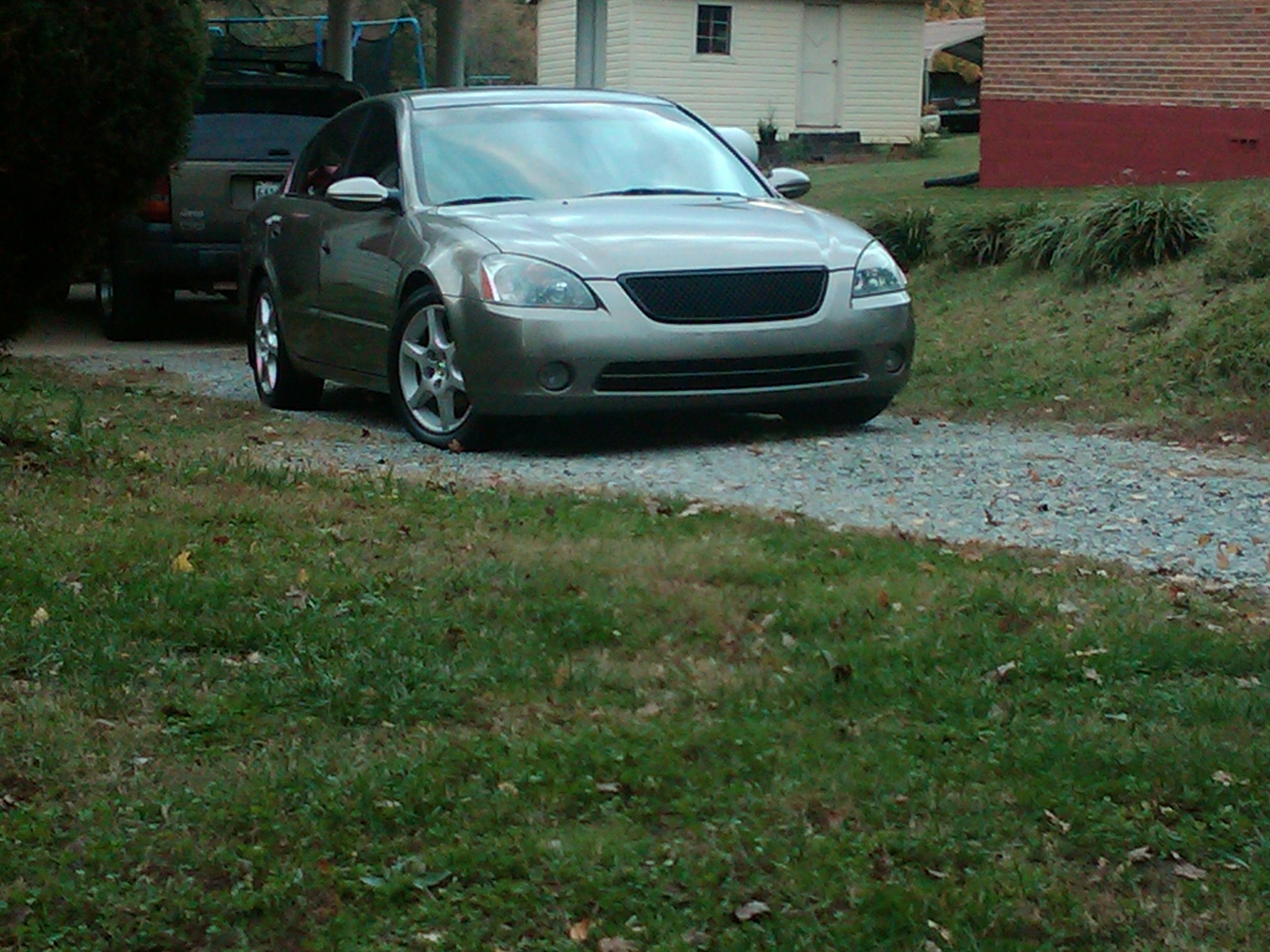 Another Nissanlover02 2002 Nissan Altima post... - 15349275